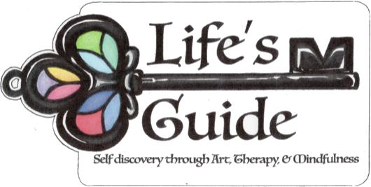 Life's Guide logo